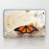 Veiled Memories Laptop & iPad Skin