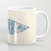 If Beauty Were A Drop Of… Mug
