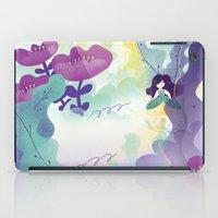 Thumbelina iPad Case