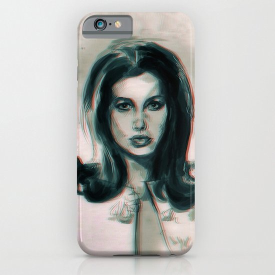 untitled.1 iPhone & iPod Case