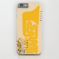 Tuba Bug iPhone 6 Slim Case