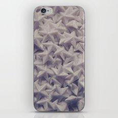 Starry Starry Night (3) iPhone & iPod Skin