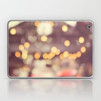 Enchanted Evening Laptop & iPad Skin