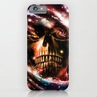 Space Skull II iPhone 6 Slim Case
