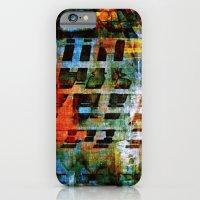 Painting iPhone 6 Slim Case