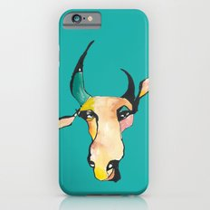 cow iPhone 6 Slim Case