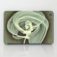 A Smooth Awakening iPad Case