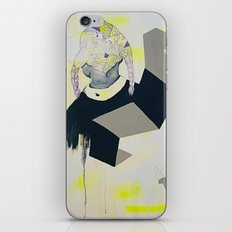 student iPhone & iPod Skin