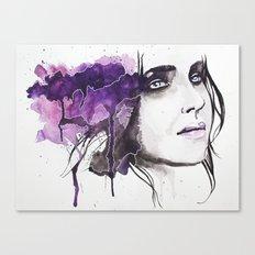 Chiara Canvas Print