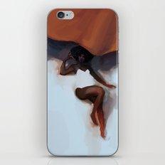 Chocolat iPhone & iPod Skin