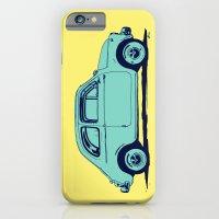 Fiat 500 iPhone 6 Slim Case
