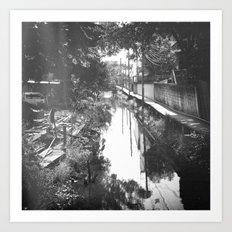 BLCKBTY Photography 032 Art Print