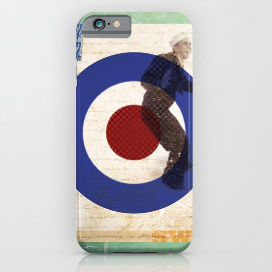 Swing! iPhone & iPod Case