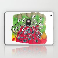 Attack! Laptop & iPad Skin