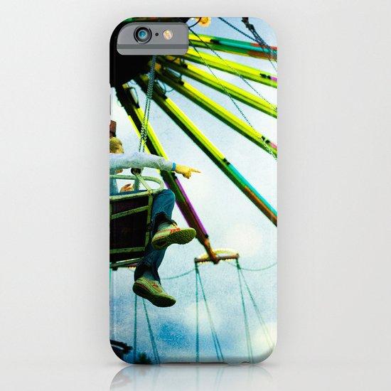 County Fair iPhone & iPod Case