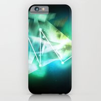 iPhone & iPod Case featuring year3000 - Constellations by year3000