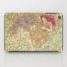 Fino & Lilu iPad Case