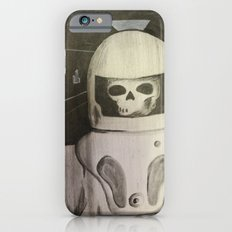 A Silence in the Library Slim Case iPhone 6s