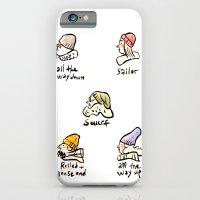 Beanies iPhone 6 Slim Case