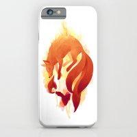 Fire Fox iPhone 6 Slim Case