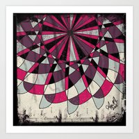 Abstract 11 Art Print