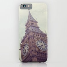 Gloomy Days of London Slim Case iPhone 6s