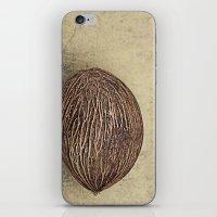 Two plus one iPhone & iPod Skin