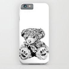 Teddy Slim Case iPhone 6s