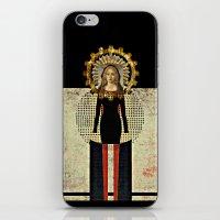 Renaissance Madonna iPhone & iPod Skin
