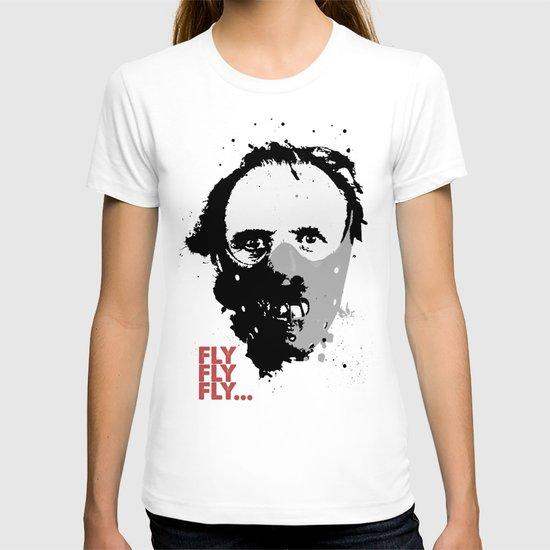 Fly, fly, fly... T-shirt
