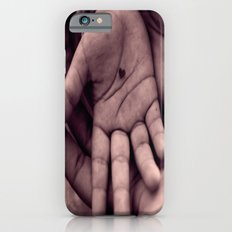 In my hand I hold... iPhone 6s Slim Case