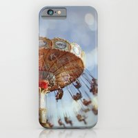 iPhone & iPod Case featuring Spin by Melanie Alexandra