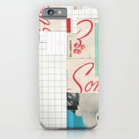 Ew Some Blue iPhone 6 Slim Case