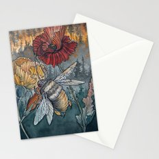 Ashes to Ashes Stationery Cards