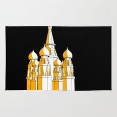 (Saint Basil's) Cathedral Rug