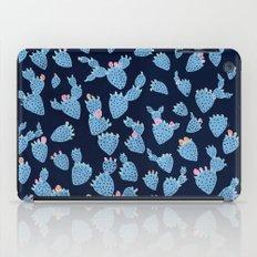 Flowering Cacti iPad Case