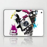 :: LOMO JUNKIE Laptop & iPad Skin