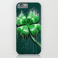 Melting Luck iPhone 6 Slim Case