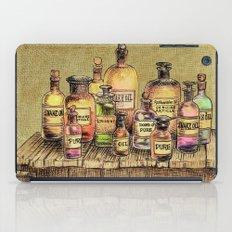 Snake Oil iPad Case