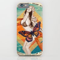 iPhone & iPod Case featuring Sensasian I: Possess by Rittsu