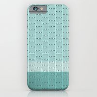 iPhone & iPod Case featuring green by Berreca