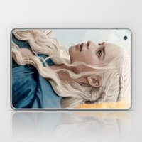 Khaleesi #2 Laptop & iPad Skin