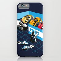 END OF LINE iPhone 6 Slim Case