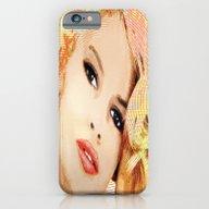 Bardot G iPhone 6 Slim Case