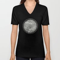 SIX FEET UNDER Unisex V-Neck