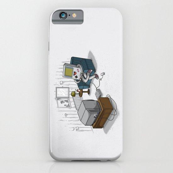 True Computer Love iPhone & iPod Case
