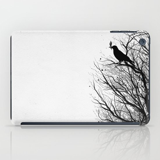 Dead Tree iPad Case