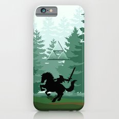 Legend Of Zelda iPhone 6 Slim Case