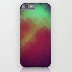 Jelly Pixel Slim Case iPhone 6s