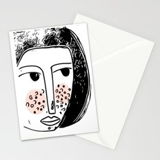 Pimply Monsters - 1 Stationery Cards